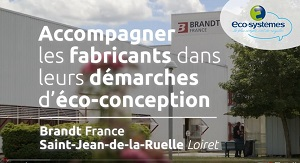Démarches d'éco-conception