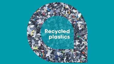 Practical guide for integrating recycled plastics